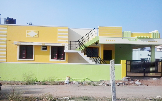 residential house for sale in coimbatore