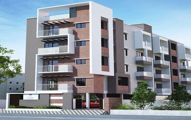 Apartments Sale In Coimbatore Rspuram ...