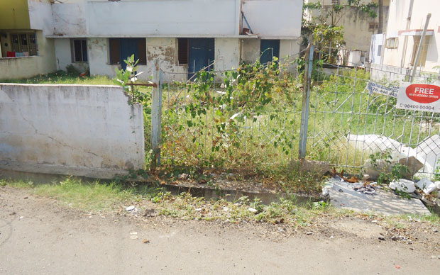 land for sale saibaba coimbatore