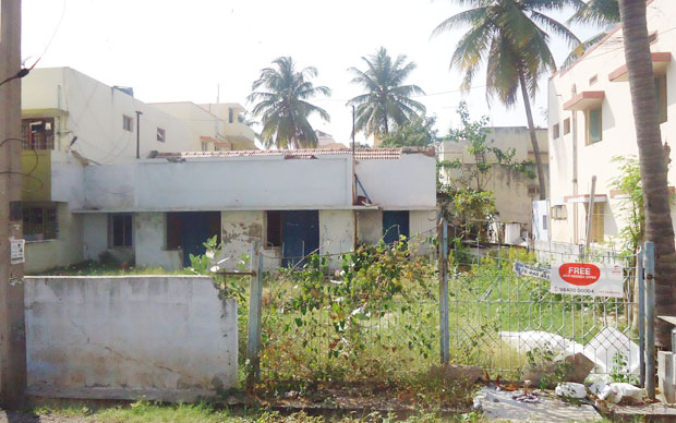land for sale coimbatore